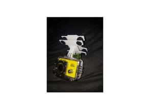 Tarantula X6 Anti Vibration Camera Mount