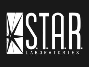 Star Labs Logo