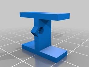 Printrbot Alu Extruder V2 Hot End Key