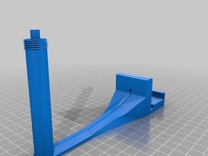 Camera Mount for Ultimaker 2 and D-LINK DCS93xL