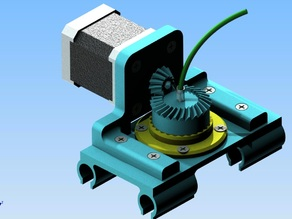 Anxles's Extruder
