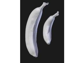 Banana Measurement Device