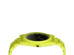 Functioning Wristwatch