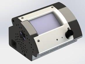 Boitier RAMPS Arduino LCD12864 / RAMPS Arduino LCD12864 case