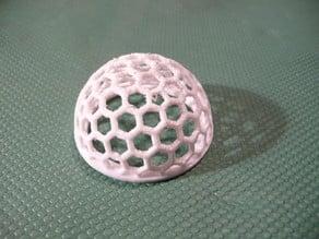 polyhedral bowls