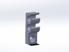 CAT6 Network Cable holder