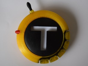 Teen Titans Communicator