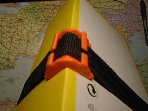 belt, ratchet straps cover