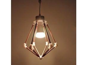 Gioja 2 (Pendant Lamp)