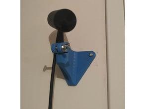 support capteur oculus