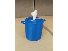 Tissue Holder 1.0