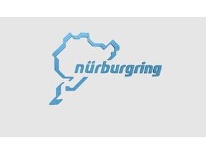 Nürburgring 24h Logo