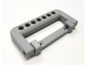 Suitcase/Box/Case Handle