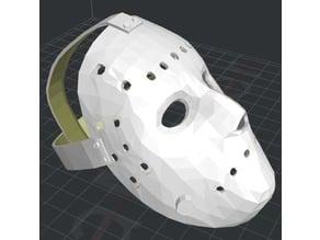 Hockey Mask model