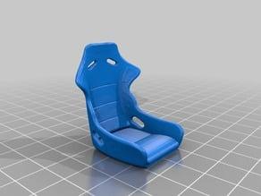Recaro seat without the base