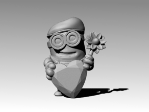 Valentine Minion