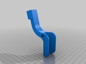 1cb075666136 Cygolite Hotshot mount for aero seat post (zip tie)