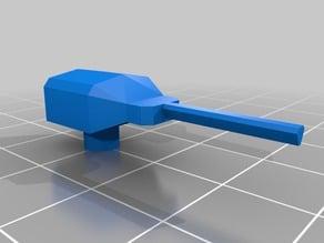 Tanki - Railgun