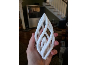 Spiral Ornament