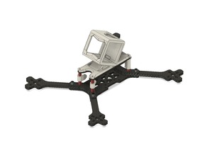 SOURCE TWO V0.1 - GoPro Session Mount 30°