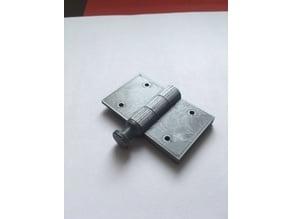 LACK table printer hinge/ latch