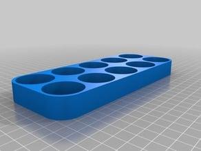 Precision Tip Glue Applicator Bottleholder