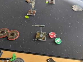 X-Wing Miniatures Chunky Tokens