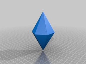 The SIMs Jewel and Stand