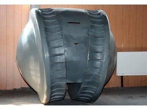 Krupp Kugelpanzer (Ball Tank)