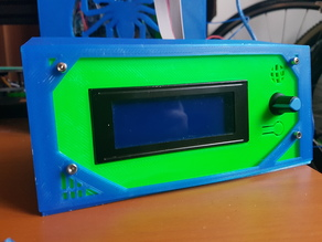 LCD-Display-Case