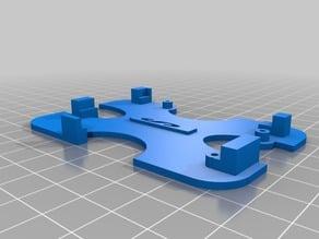 Arduino (Uno) Altoids Insert