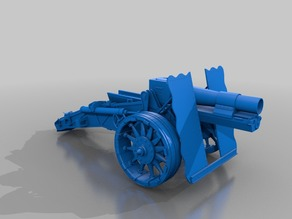 sig33 cannon