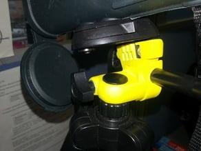 Tripod spare parts