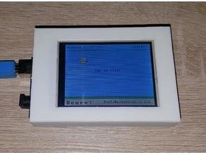 TFT Touch Screen Mega