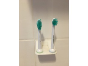 Philips Sonicare Head Holder