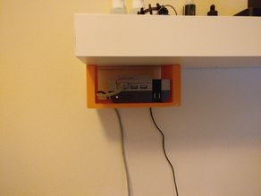 Nespi Shelf