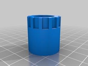 Rockshox top cap tool