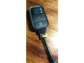 GoPro Remote Charger