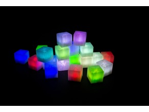 Ultimate LED Cube Maker Mashup