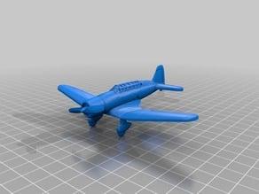 Ki-15 Babs
