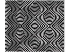 illusion 2D Wall Art