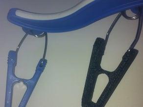 IKEA clothes clip replacement (Pressa/Octopus)