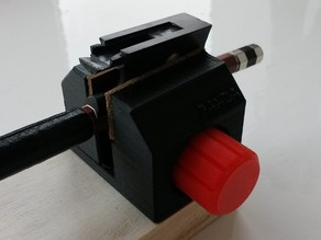 Table mini Clamper
