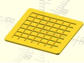Cublino Board, Configurable