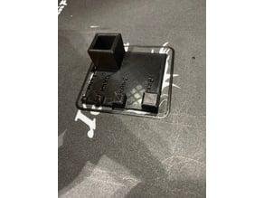 Filament extrusion test