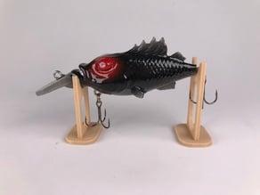 fishing Lure - Ugyl lure V3