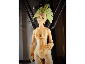 Princess Robotica