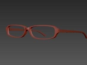 Glazeable specs