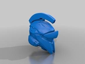 Halo Achillies Helmet