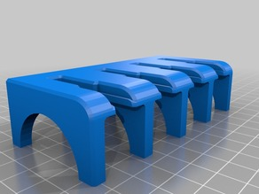 Ultimaker 3 Print core holder